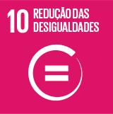 10 Redução das desigualdades