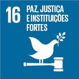 16 Paz, justiça e instituições fortes