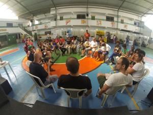 6º Fórum Rio - Queimados